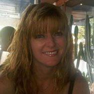 Wendy Shirreff Scott