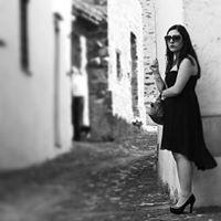 Monica Aresu