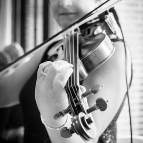 And I Love Her Violins