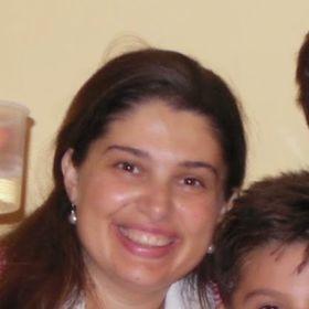 Maria Grazia Maugeri
