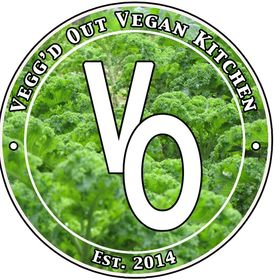 Vegg'd Out Vegan Kitchen™️