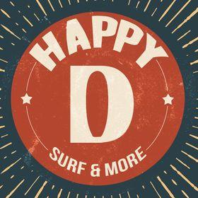 Happy D surfshop