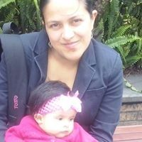 Lizeth Reyes