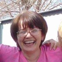 Marina Baragunova