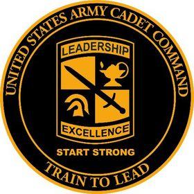 U. S. Army Cadet Command