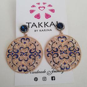 Takkaibykarina Handmade Jewelry