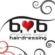 B.O.B Affordable Luxury Hairdressing