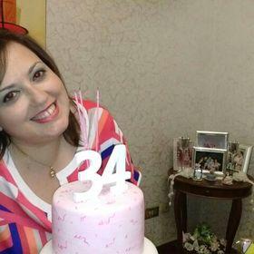 Anna Capasso Anna's Cake