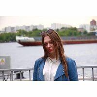 Ангелина Рашина