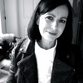Alison Caron
