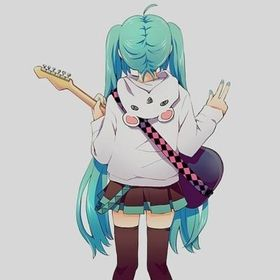 Miku Hatsune