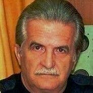 Nicholas Papandreou