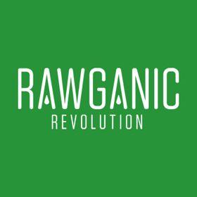 Rawganic Revolution