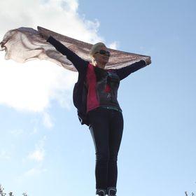 Evita Žvinkle