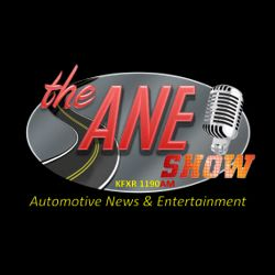 The ANE Show