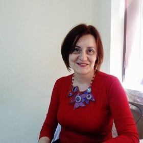 Gabriela Petrache