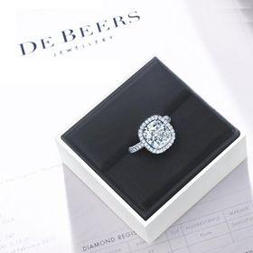 De Beers Diamond Jewellers Canada