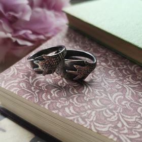 Calluna Moss handmade jewellery