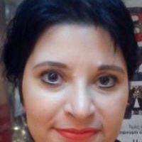 Maria Tavoulari