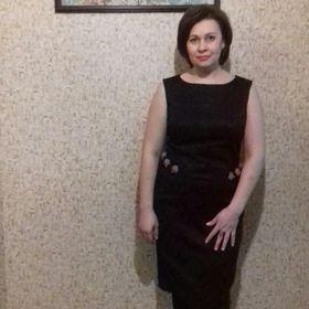 Елена Долотова