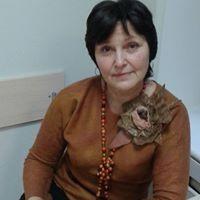 Ольга Каширцева