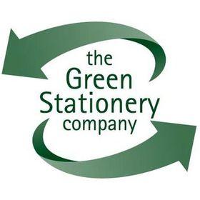 Green Stationery Company