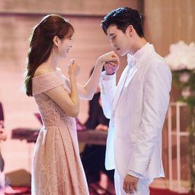 Han Hyo Joo X Lee Jong Suk
