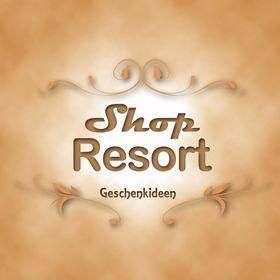 Shop Resort