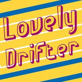 Lovely Drifter