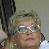 Anita Nyman