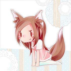 Essie☆(๑' ▽ '๑) Kazumi