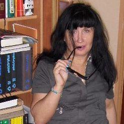 Krystyna Latosik