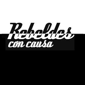 Rebeldes Con causa