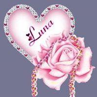 Luna De Wilde