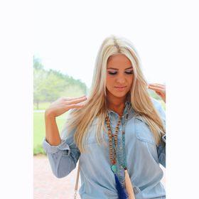 Blonde Allure | Kas Revell