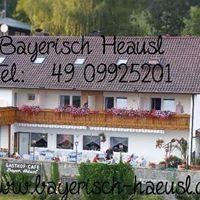 Bayerisch Haeusl Gasthof
