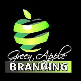 Green Apple Branding/FlagAd