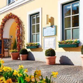 Romantik Hotel & Restaurant Goldener Stern****