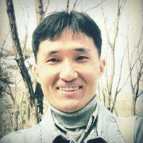 Darius Aleksandar Kim