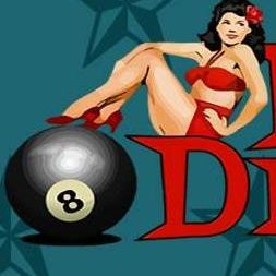 Devil In Disguise Pinup