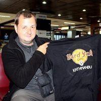 Jarek Durbas