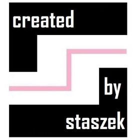 created by staszek
