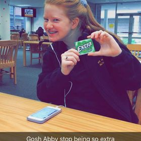 Abby Milam