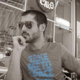 Giannis Tsourounakis