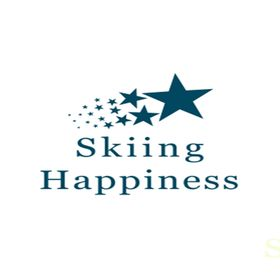 Skiing Happiness