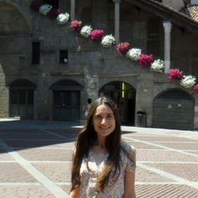 Chiara Devi Marchetti
