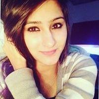 Shivani Mehra