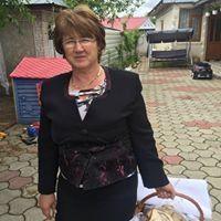 Elena Balla