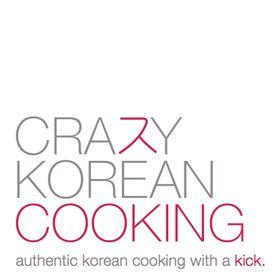 Crazy Korean Cooking