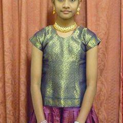 Maha Ranjinee
